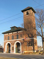 Fire Station 6, Lynchburg Fire Department