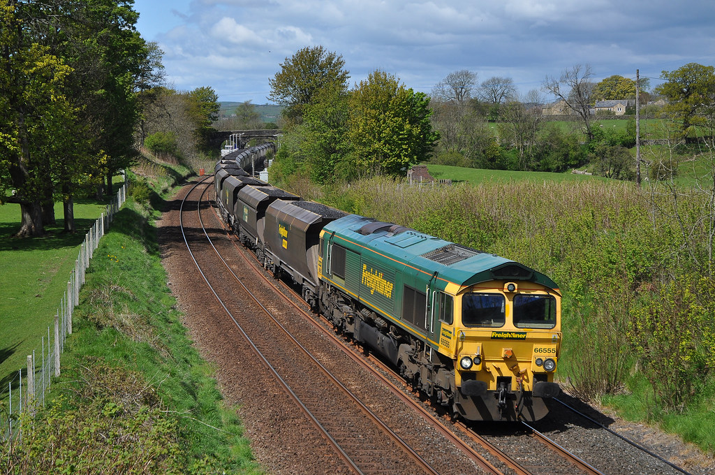 66555 6E73 Killoch-Drax Long Preston 16.05.2012