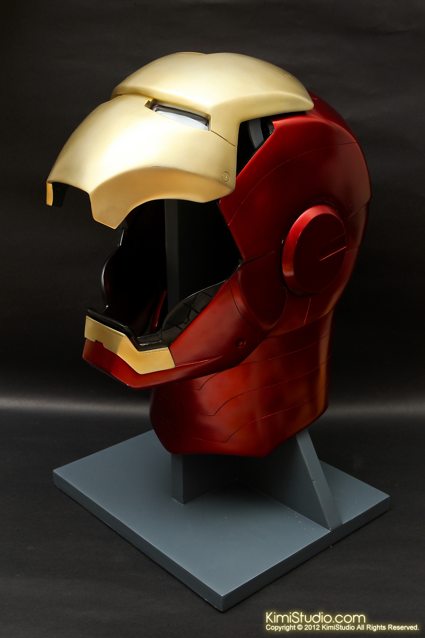 2012.05.10 Iron Man Helmet-024