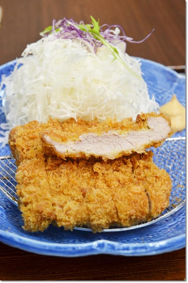 Tonkatsu - Pork Fillet