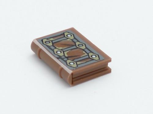 9473 Book of Mazarbul