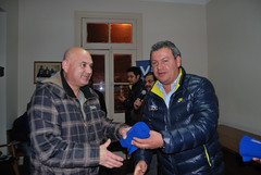 Visita a la Asociación de Fútbol de Viña del Mar