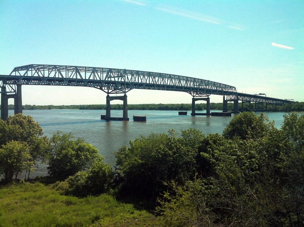 Betsy Ross Bridge Pennsylvania Tripcarta