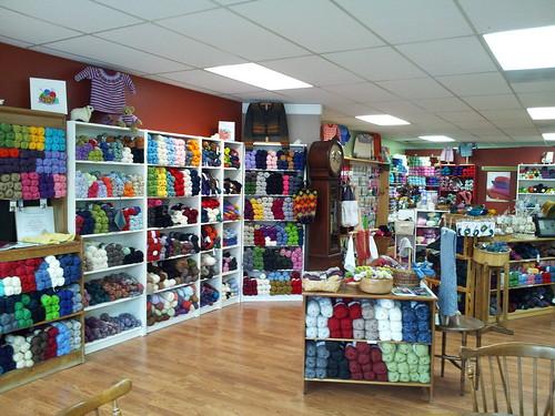 PinchKnitters Yarn (2)