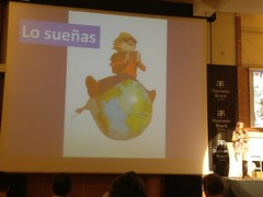 Conferencia Marketing 3.0 Un Viaje a las Emociones