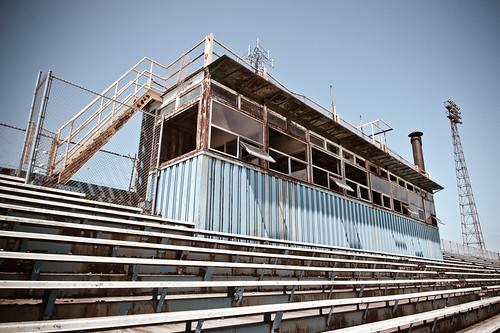 Gilroy Stadium