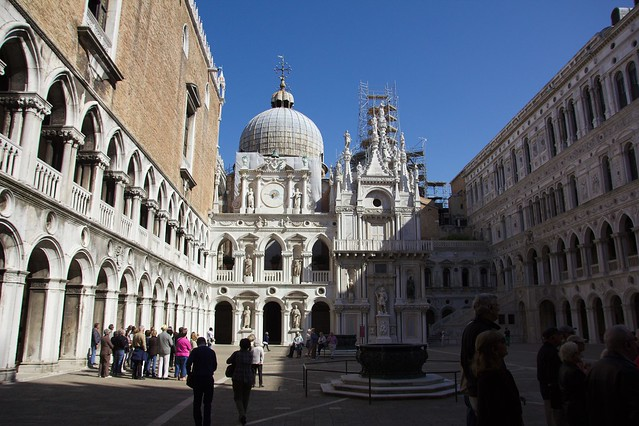 036 - Palazzo Ducale