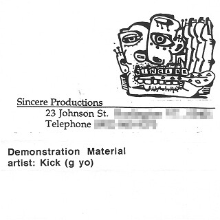 Sincere Productions