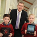 O'Dowd: digital technologies can enhance pupils' learning - 23 May 2012