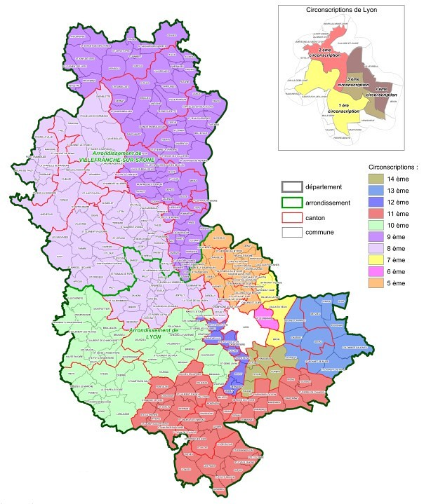 carte+administrative+département+rhône
