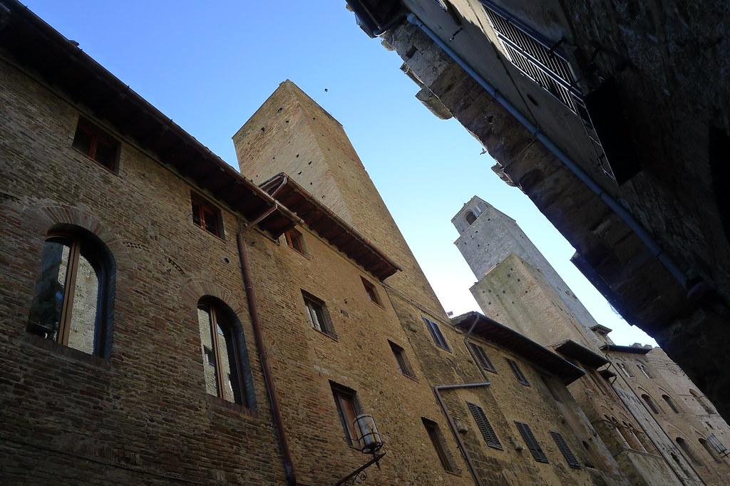 Casabasciana Lucca Italy Around Guides