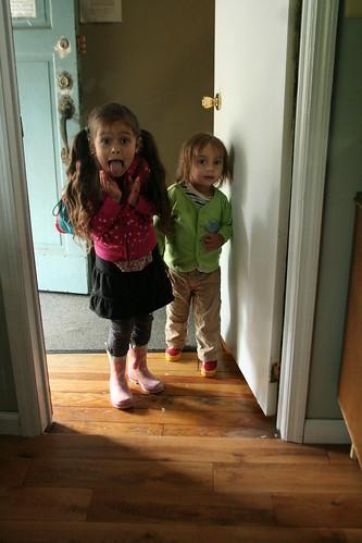 Kids, May 2012