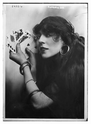 Florence Lee (LOC)