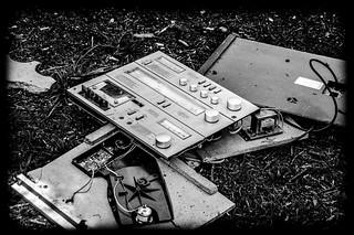 Radio days no more