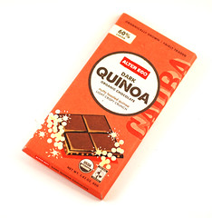 Dark QUINOA Bar
