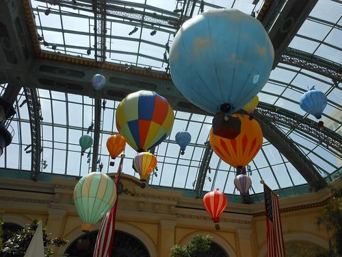 Bellagio - Balloons