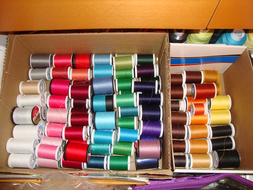 my thread