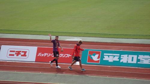 2012/05 J2第16節 京都vs北九州 #02