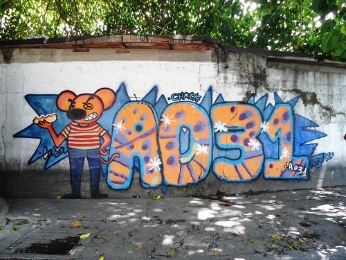 Casa / AO31