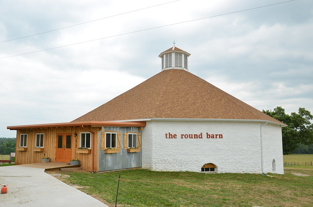 The Round Barn Wedding Venue Flickr Photo Sharing