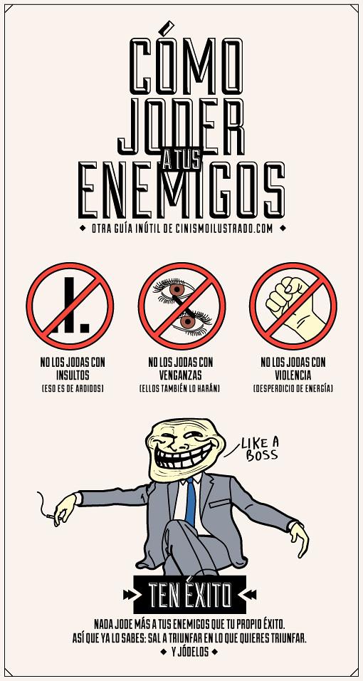 Como joder a tus enemigos 7284279194_3a5380a593_b