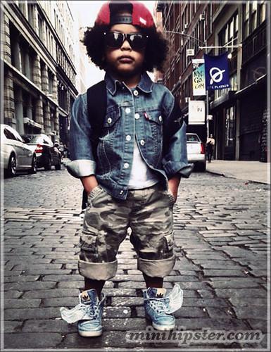Tyler... MiniHipster.com: kids street fashion (mini hipster .com)