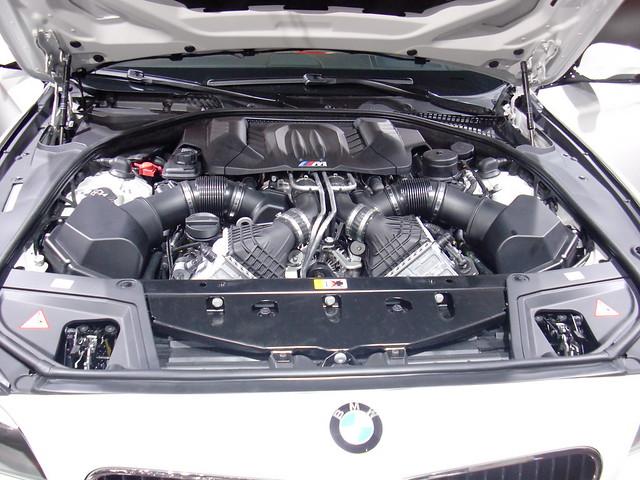 MOTOR M5