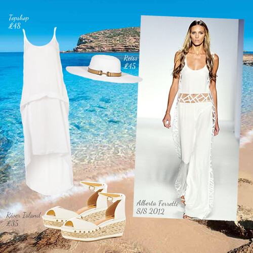 Ibiza Fashionista 2