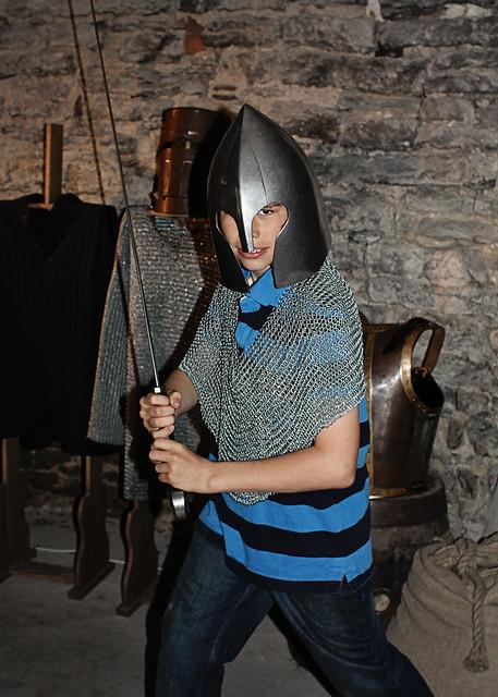 Medieval Joey