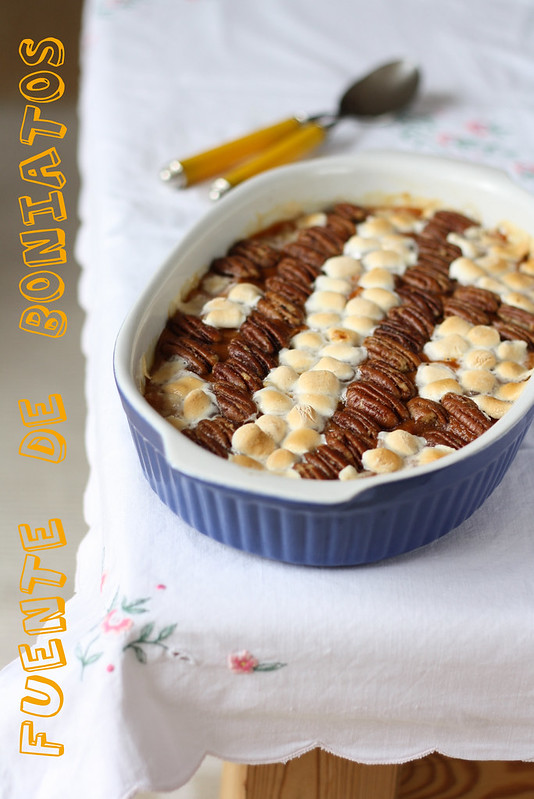 Sweet Potato Casserole - Logo