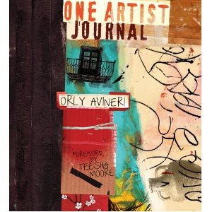 One Artist's Journal by Orly Avinery