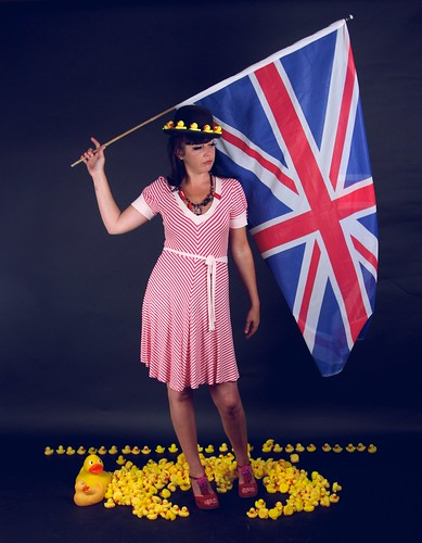 I wish you an happy jubilee your majesty :-) by Pierre Mallien