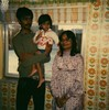 Hemank, Rohit and Tiny Atul by toolness