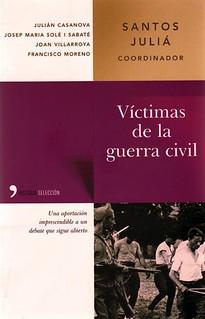 """""""Víctimas de la Guerra Civil"""""""