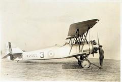 Avro trainer