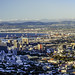 Cape Town Mother city