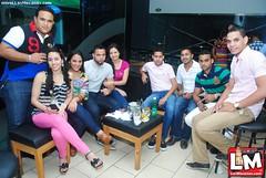 Viernes sociales en @ Sober Lounge plaza sunrise