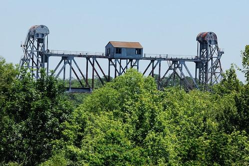 Cottonton, AL-Omaha, GA RR bridge