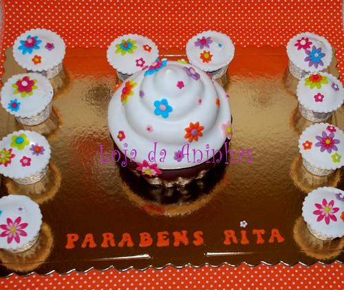 Cupcake Gigante by Aninhas_lisboa