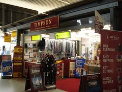 Timpsons Shoe Repairs Discount