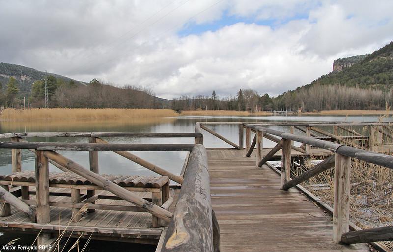 Laguna de Uña - Cuenca