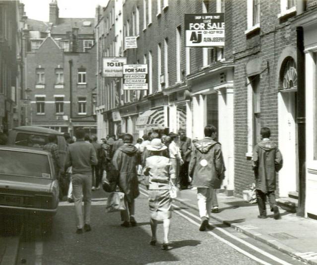 Mods 1979