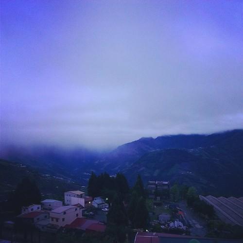 早安清境,0509am.