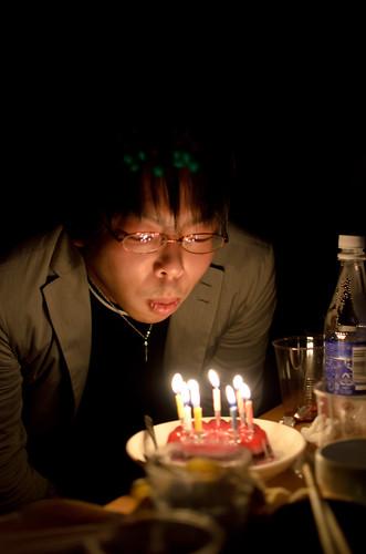 Happy Birthday YOSHIKI
