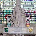 <p>In Westminster Abbey bevindt zich het grafmonument van Joan Gideon Loten.</p>