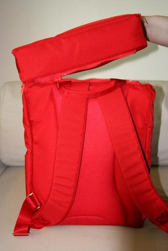Joyheel Laptop Backpack from Ibnia