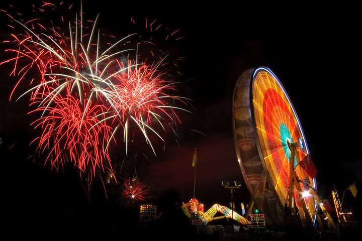The Red River EX Returns June 15 - 24, 2018