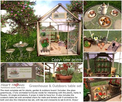 ¿Tomar el té o arreglar el jardín? by Cherokeeh Asteria