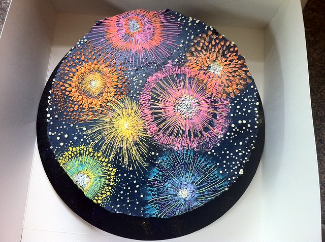 birthday cakes fireworks 1 on birthday cakes fireworks