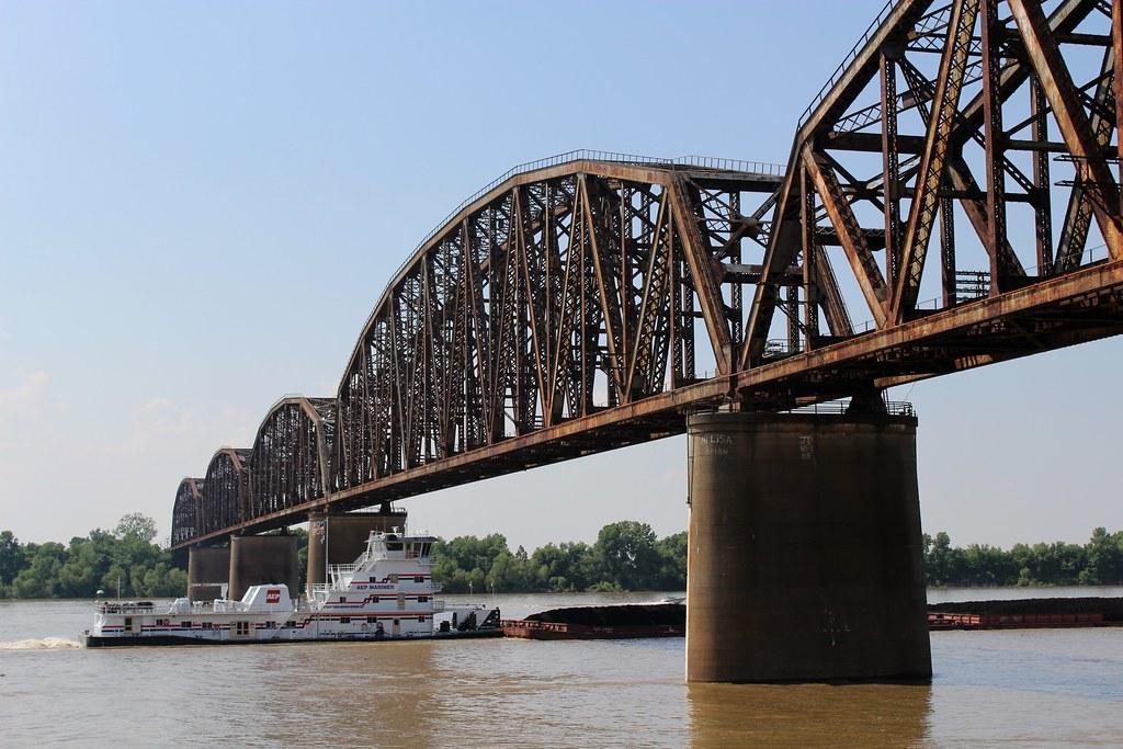 Henderson Railroad Bridge